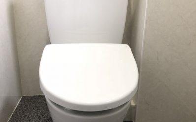 神戸市西区 N様邸 トイレ工事